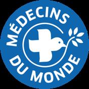 Logo - Médecins du monde