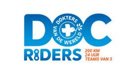 Persbericht: Lancering Doc'Riders