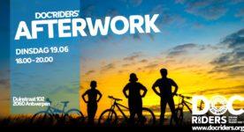 Doc'Riders'Afterwork – Antwerp