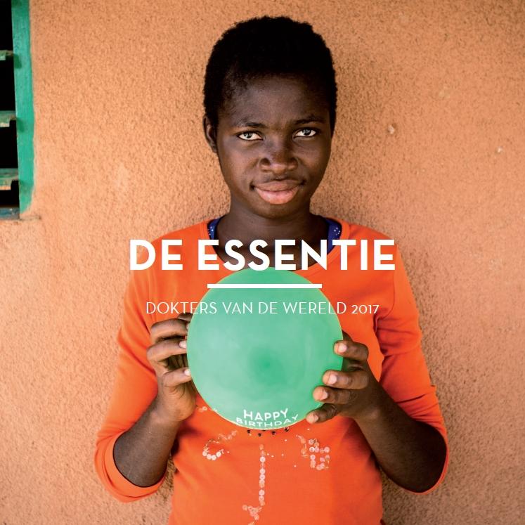 visuel - De Essentie 2017 NL