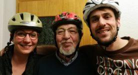 La famille Dubuisson prend la route du Doc'Riders