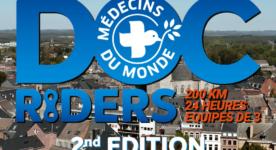 L'aftermovie du Doc'Riders 2019