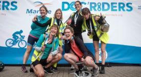 Médibus on Tour : les bénévoles surmotivées !