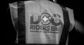 Les cadors du Doc'Riders